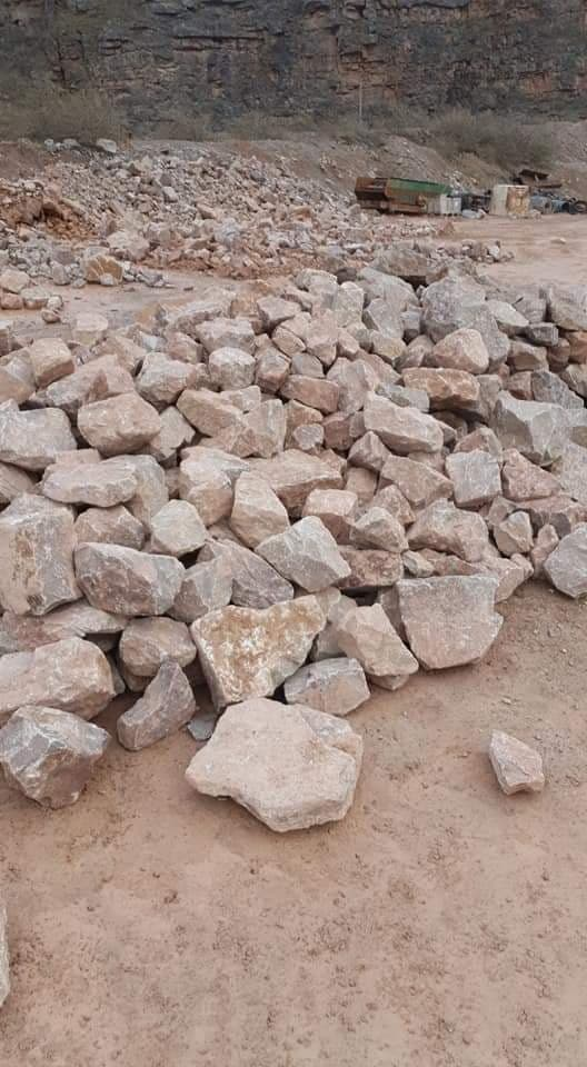 Hand picked limestone for sale cheshire and north wales