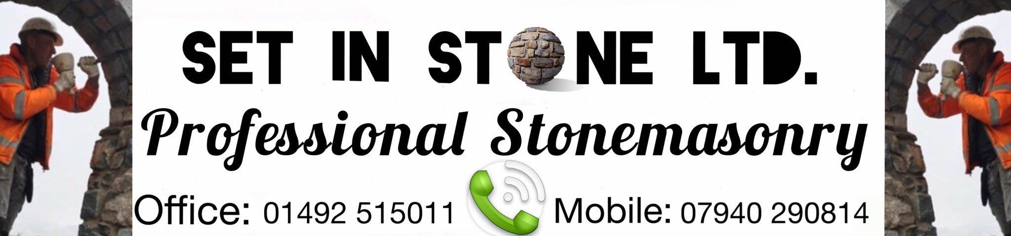 Stonemasons & Stone Supplies | Set In Stone NW Ltd